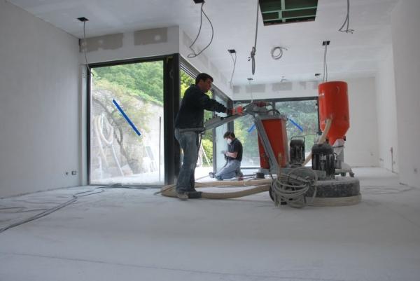 procotech terrazzo granito mise en oeuvre. Black Bedroom Furniture Sets. Home Design Ideas